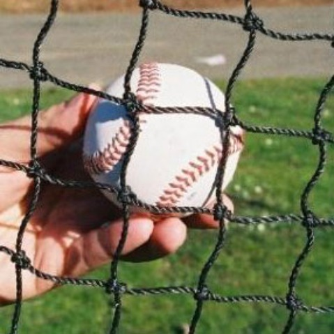 Quality Barrier Netting Comes in Many Stocked Sizes or Customize to Your Specs; Sports Netting, Industrial and Safety Nets, Backyard Nets, Custom Nets.